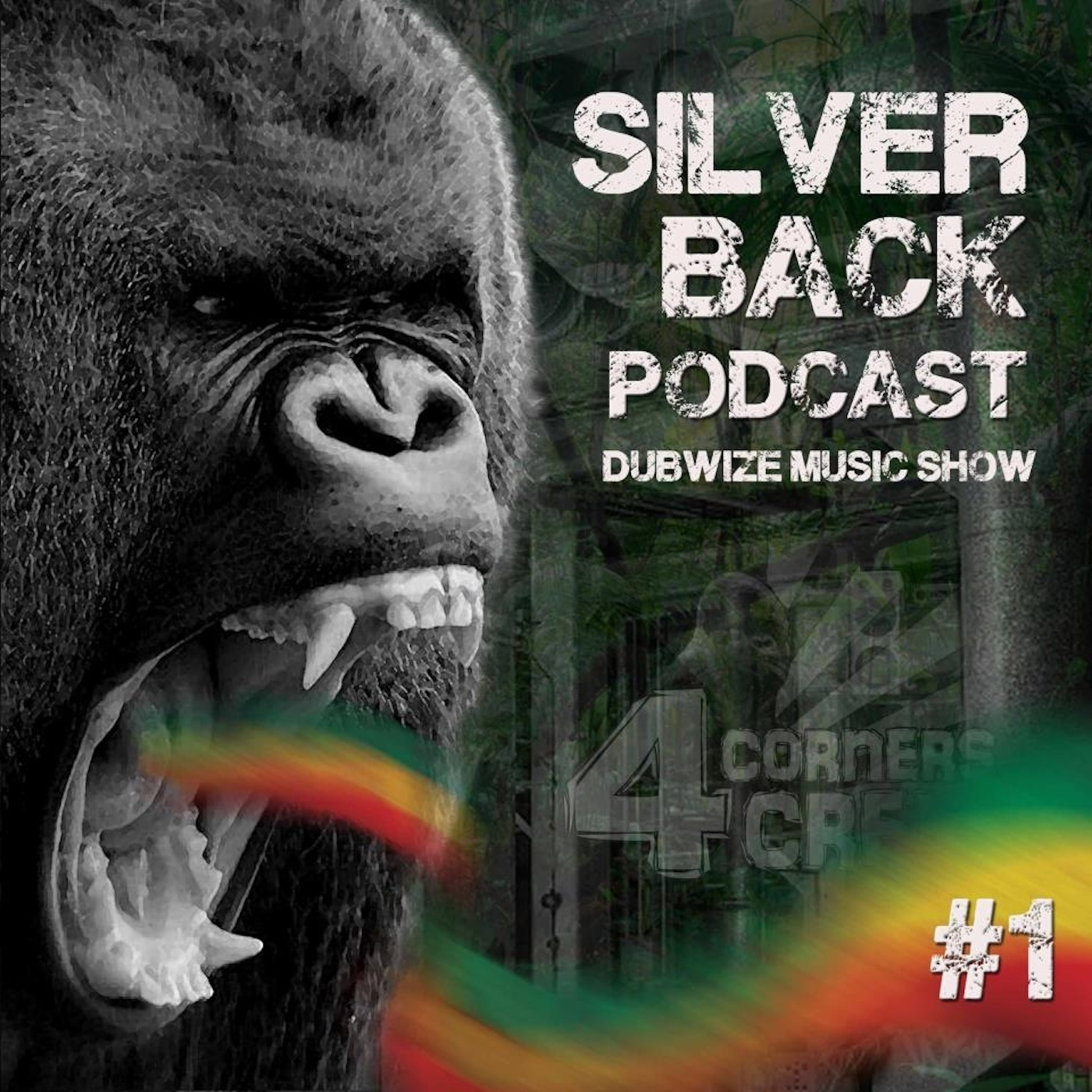 Silverback Dubwize Podcast